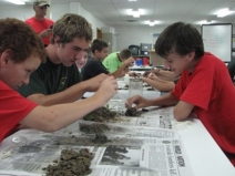 Boy Scout Soils Program
